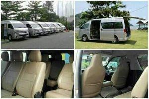 toyota haice 14 seat standard