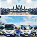 Sewa Rental Mobil Elf long 19 terbaru di Tangerang