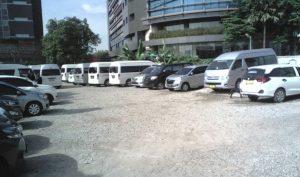 Travel Bandung ke Bandara Soekarno Hatta Antar Alamat Murah