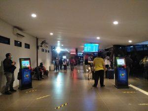 Travel Bandung ke Bandara Halim Ontime 180 Ribu Door to Door